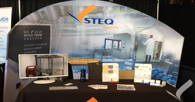 2018 ISPE DVC annual symposium and exhibition_STEQ-America