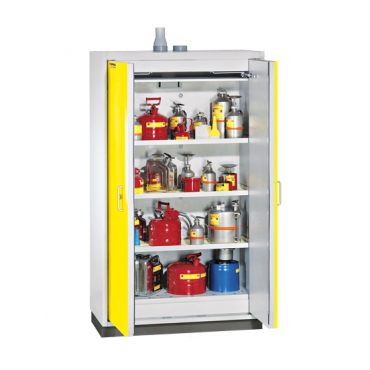 Best safety storage cabinet for chemicals_Classic XL_Dueperthal_STEQ America_image