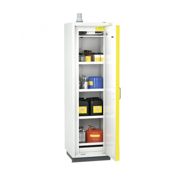 Best safety storage cabinets Dueperthal Classic M_Laboratory_STEQ America_image