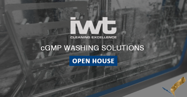 IWT Open House Cleaning Validation_STEQ America WPS