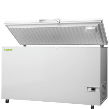 Low-Temperature Chest Freezer_SF 500_ARCTIKO_STEQ America