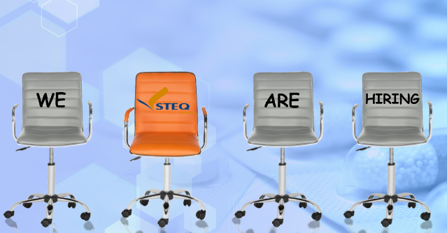 STEQ America is hiring-careers
