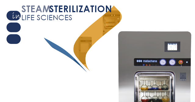 Steam Sterilization in Life Sciences image_best-pharma_Matachana_STEQ America