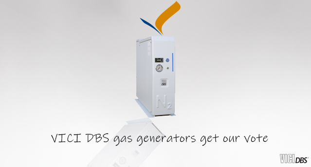 VICI DBS gas generators get our vote STEQ America_image