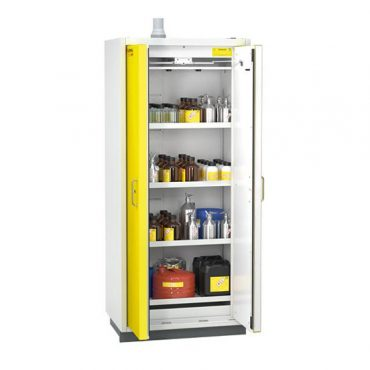 Duperthal Safety Storage Cabinet CLASSIC L