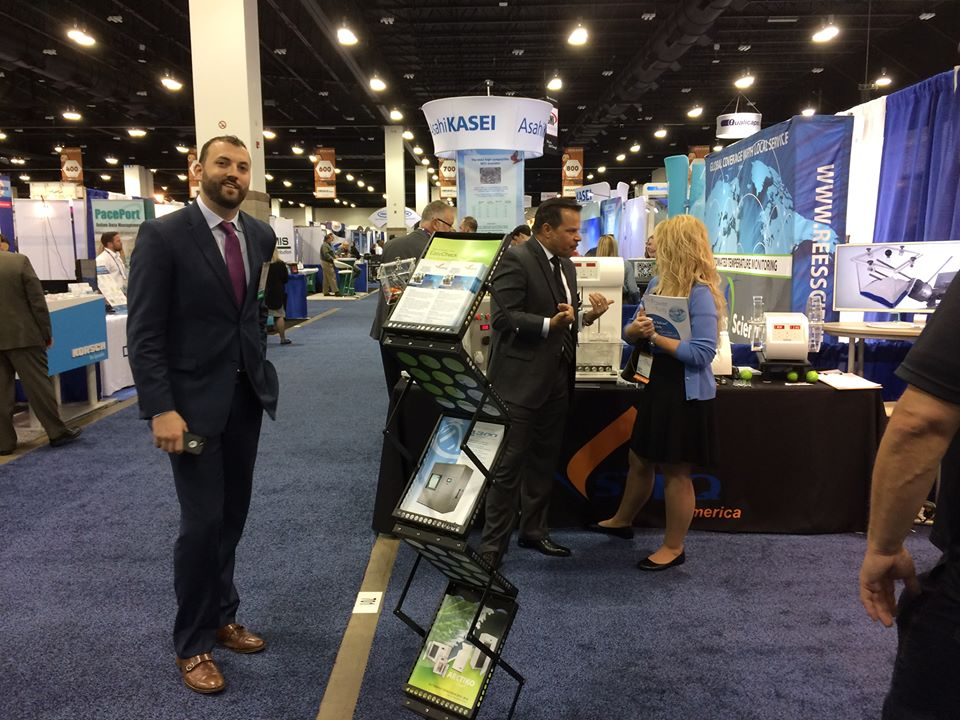 STEQ America at AAPS 2016